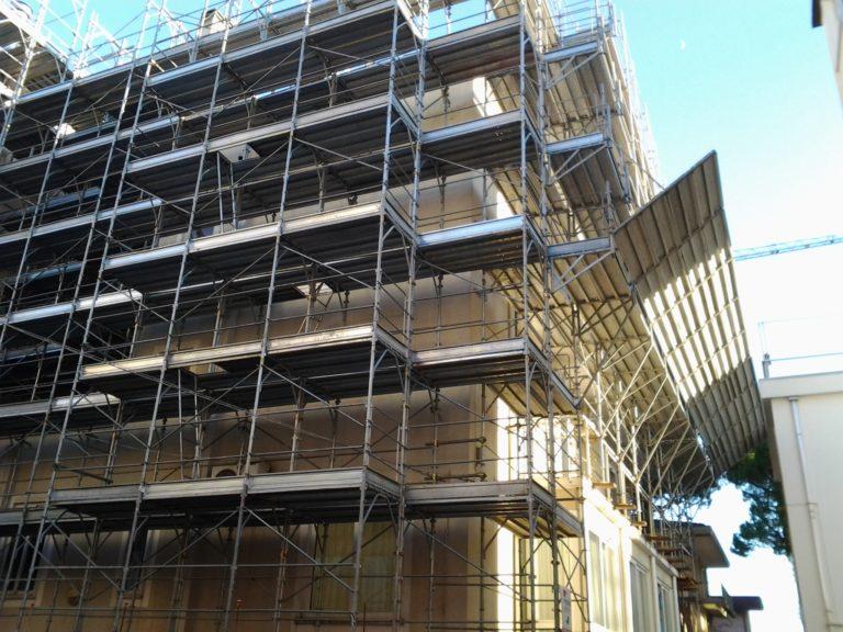 come-poter-noleggiare-ponteggi-edili-treviso-edilizia